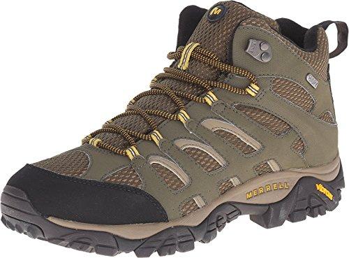 merrell-mens-moab-mid-waterproof-hiking-boot-olive-11-m-us