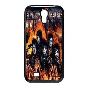 Generic Case Black Veil Brides For Samsung Galaxy S4 I9500 Q6AW118090