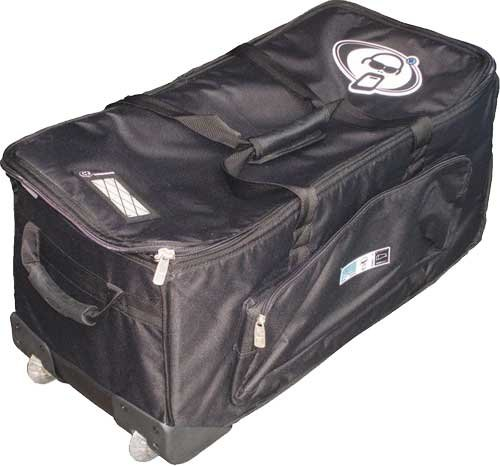 (Protection Racket 5047W-01 Large Rolling Hardware Bag)