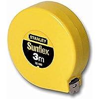 Stanley 0-32-189 - Flexometro SunFlex 3m x 12,7