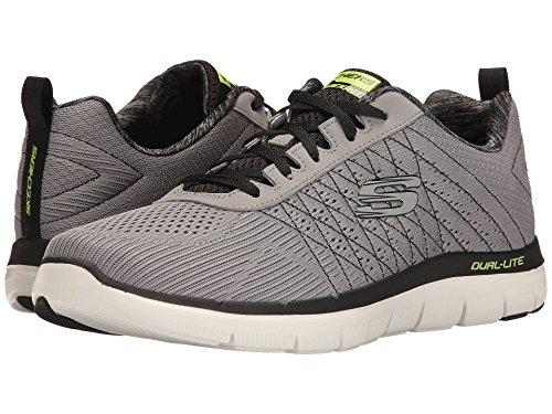 悩む決定するコンパクト[SKECHERS(スケッチャーズ)] メンズスニーカー?ランニングシューズ?靴 Flex Advantage 2.0 The Happs