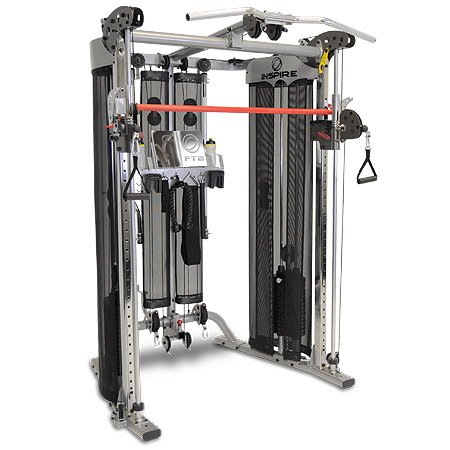 Inspire Fitness Ft2 Functional Trainer / Smith Station Review