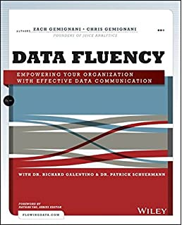 The intelligent company five steps to success with evidence based data fluency empowering your organization with effective data communication fandeluxe Choice Image