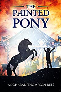 The Painted Pony by Angharad Thompson Rees ebook deal