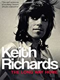 Richards, Keith - The Long Way Home