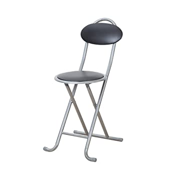 Chaises Pliantes Fauteuils Et Tabouret Pliant Chaise De Bureau Portable Dossier La Maison