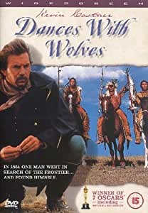 dances with wolves stream