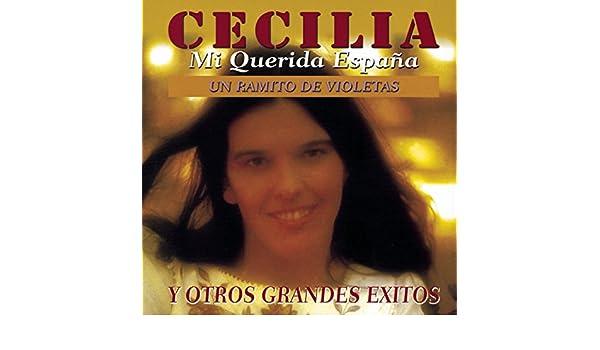 Mi Querida España de Cecilia en Amazon Music - Amazon.es