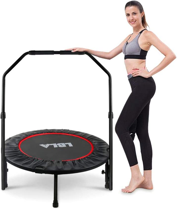 Best High Weight Capacity Trampolines