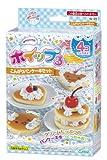 Whipple W-49 Kongari Pancake Set Japanese