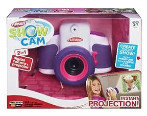 Playskool Showcam - Cámara digital para niños (Hasbro A2875) [importado de Inglaterra]