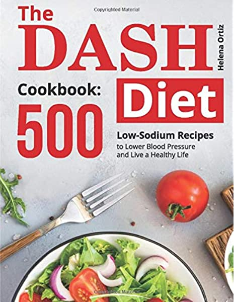 is the dash diet lower sodium