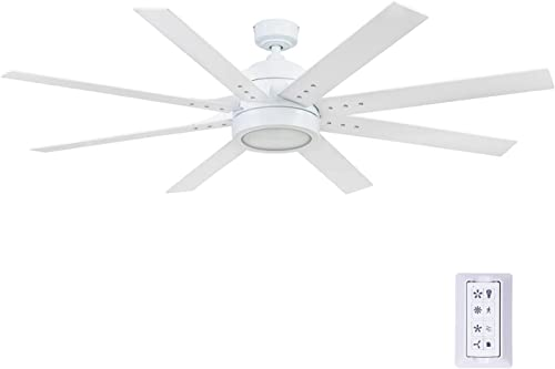 Honeywell Ceiling Fans 51628-01 Xerxes Ceiling Fan