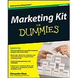 Marketing Kit for Dummies