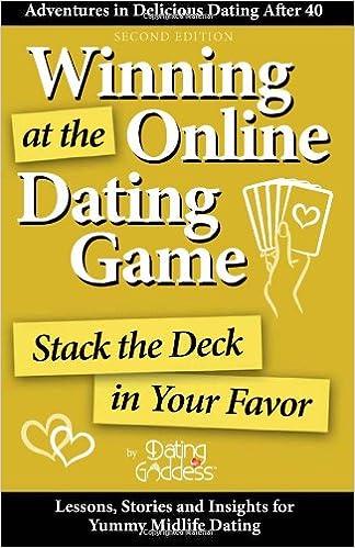 Online dating artikkelit 2012
