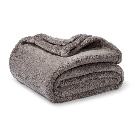 New Fuzzy Throw Gray from Threshold