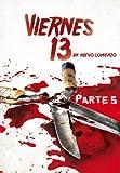 Viernes 13 - 5ª Parte: Un nuevo comienzo [DVD]