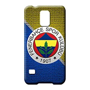 samsung galaxy s5 Shock-dirt Snap fashion mobile phone case fenerbahce
