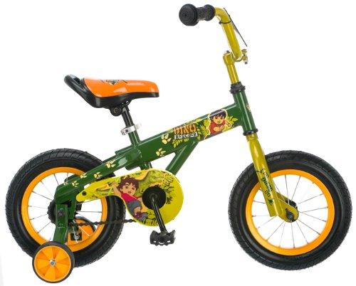 Schwinn R7208 Diego Bicycle 12 Inch
