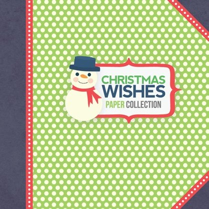 Christmas Wishes Paper Collection by Youngevity