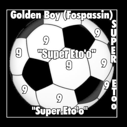 super-etoo-single
