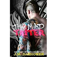 [(The Mad Tatter)] [By (author) J M Darhower] published on (April, 2015)