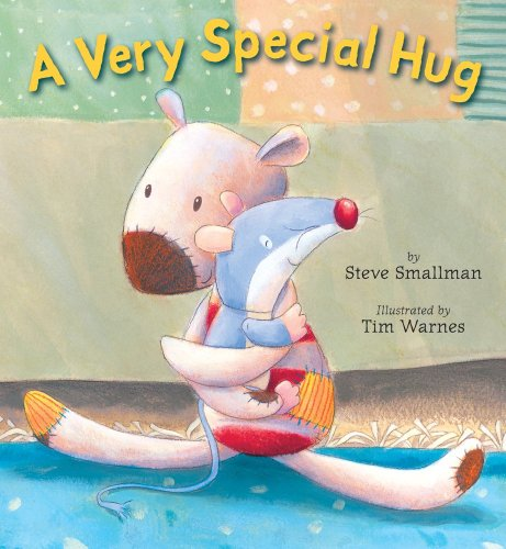A Very Special Hug
