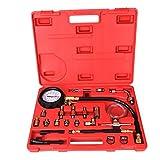 diesel fuel pressure gauge - Iglobalbuy Fuel Injection Diesel Pump Pressure Gauge Tester Gasoline Test Meter Tool 145psi