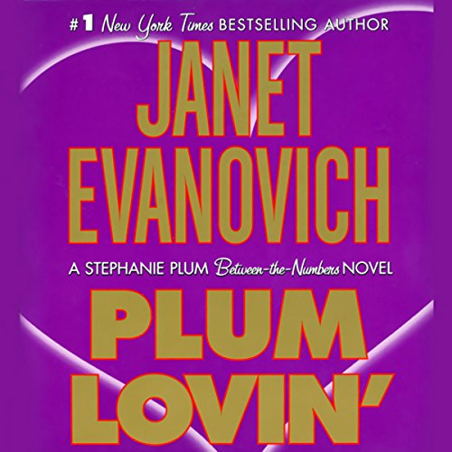 Plum Lovin' Audiobook [Free Download by Trial] thumbnail
