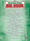 The Christmas Songs Big Book, , 0739047655