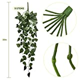 Yatim 90 cm Money Ivy Vine Artificial Plants Greeny