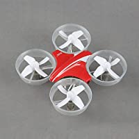 Lightweight, Fully Assembled Ultra Micro Drone with Brilliant LED Orientation Lights
