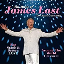 The Music Of James Last - 100 Classic Favourites (5CD)