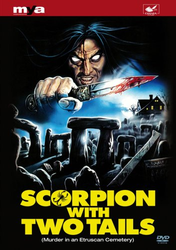 Scorpion with Two Tails by E1 ENTERTAINMENT