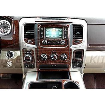 Dodge Ram Crew Cab 1500 2500 3500 Interior