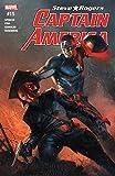 Captain America: Steve Rogers (2016-) #15