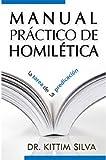Manual Practico de Homiletica, K. Silva, 1560635029