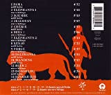 L'Enfant Lion: Bande Original du Film