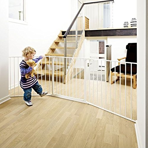 7 Best Retractable Baby Gate 2018 Reviewed BestOfGoodscom