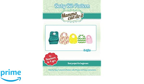 graphic relating to Baby Bib Pattern Printable identify Boy or girl Bib Practice: Elizabeth Singler: 9781976187896: Amazon
