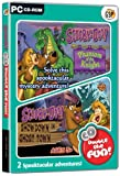 Scooby Doo Double the Fun Pack 1: Phantom of the Knight / Showdown in Ghost Town (PC)