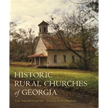 Amazon randy moore books historic rural churches of georgia fandeluxe Images