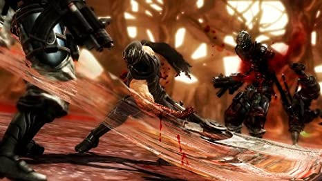 Ninja Gaiden 3: Razors Edge [Importación Japonesa]: Amazon ...
