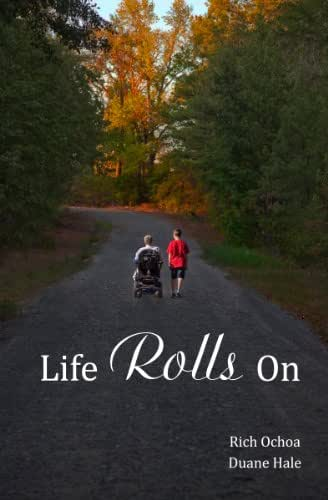 Life Rolls On: My Life With SMA