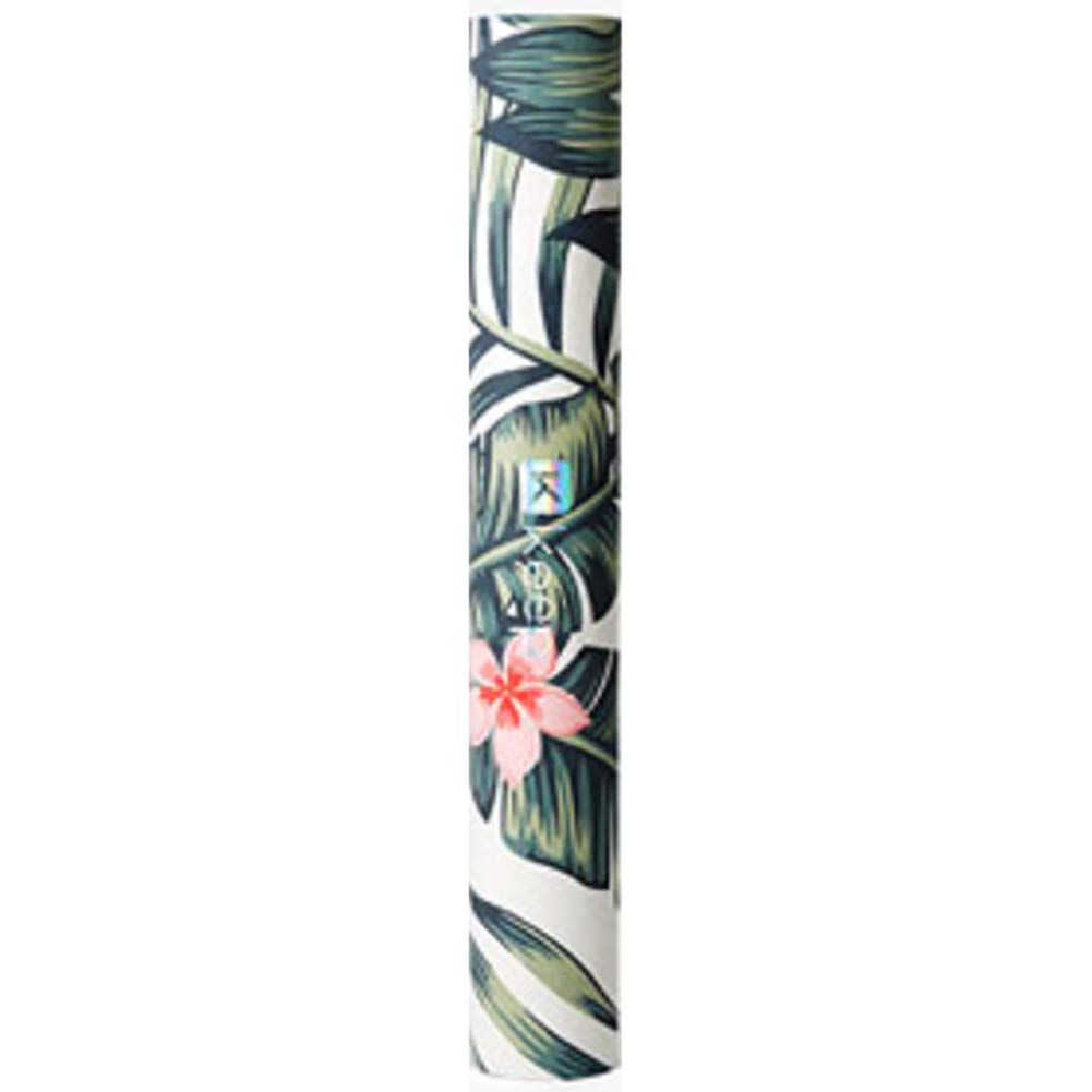 スエード 印刷 ヨガマット リング保護素材 ゴム ノンスリップ ため エクササイズマット 式 ポータブル ピクニック マット ヨガの ピラティス 床運動 B07PWQCCK1 183x66x0.3cm A A 183x66x0.3cm