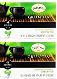 Twinings Green Tea, K-Cup Portion Pack for Keurig K-Cup Brewers, 12-Count (Pack of 2)