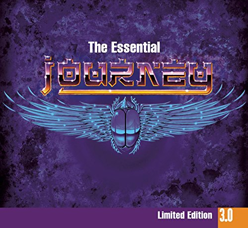 The Essential Journey (Limited Edition 3.0) by Sony Legacy
