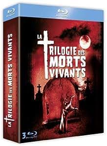 Trilogie des morts vivants [Francia] [Blu-ray]