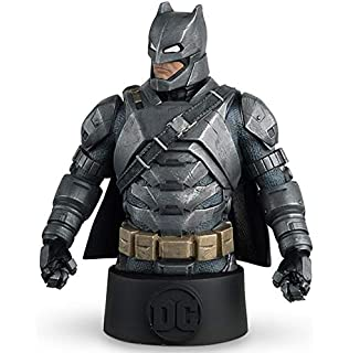 Busto de Resina Batman Universe Collectors Nº 17 Bane ...