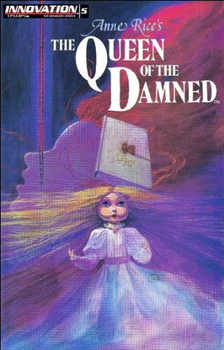 Download Anne Rice's Queen of the Damned (B000JVIRP0) B000JVIRP0